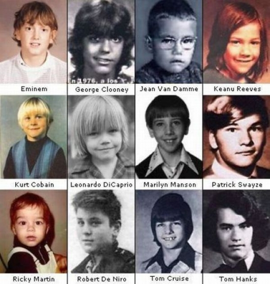 Young Celebs