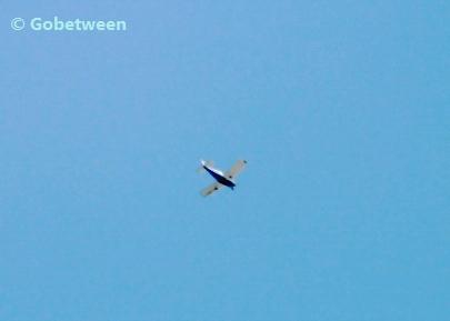 air plane UP