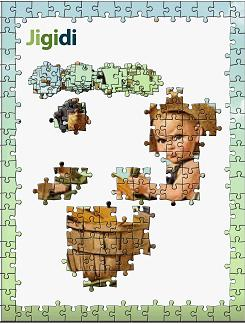 jigsaw puzzle game 2