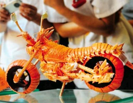 lobstercycles
