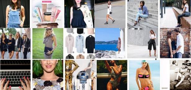 bloglovin fashion