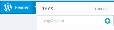 blogs24 tag