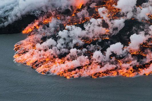eruption 2