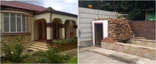 HOUSE GARDINER 1-tile